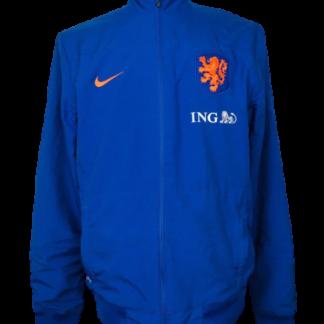 NETHERLANDS 2014/2015 TRACK TOP