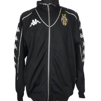 JUVENTUS 1999/2000 TRAINING JACKET