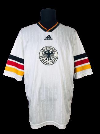 GERMANY 1996/1998 TRAINING SHIRT