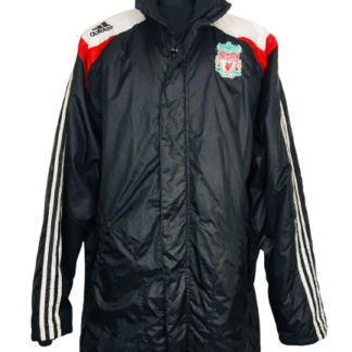 LIVERPOOL 2006/2007 BENCH COAT