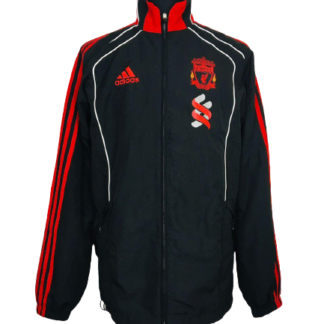 LIVERPOOL 2010/2011 TRACK TOP