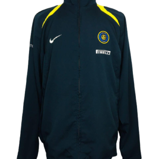 INTER 2005/2006 TRACK TOP