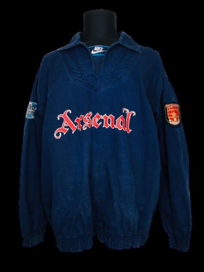 ARSENAL 1994/1995 DRILL TOP