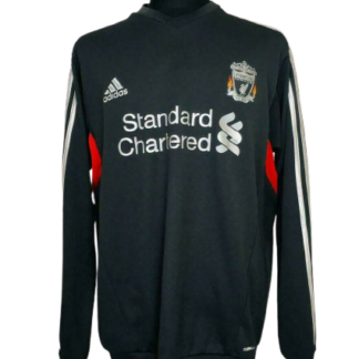 LIVERPOOL 2011/2012 TRAINING TOP