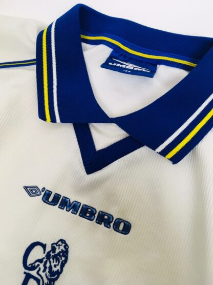 CHELSEA 1998/2000 AWAY SHIRT [YOUTHS]