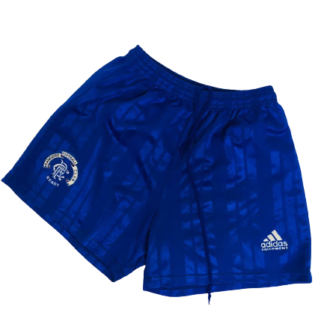 RANGERS 1992/1993 AWAY SHORTS