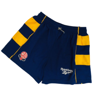 BOLTON 1994/1996 THIRD SHORTS [YOUTHS]