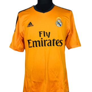 REAL MADRID 2013/2014 THIRD SHIRT