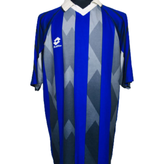 LOTTO 1990'S TEMPLATE SHIRT