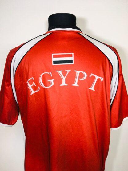 EGYPT 2002/2003 HOME SHIRT