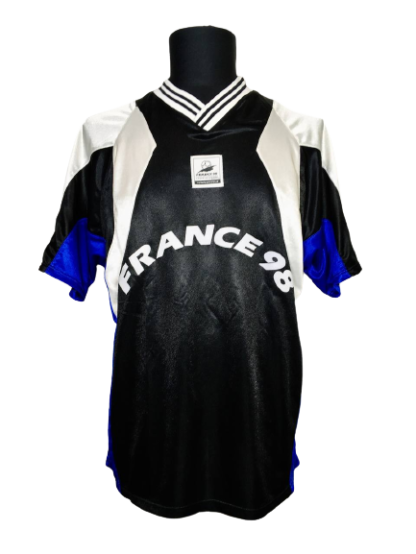 FRANCE 1998 WORLD CUP MERCH SHIRT