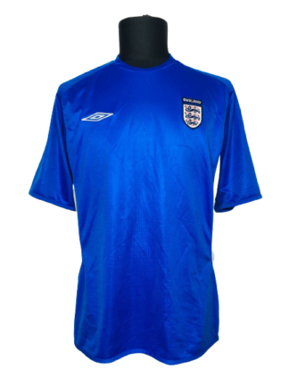 ENGLAND 2005/2007 TRAINING SHIRT