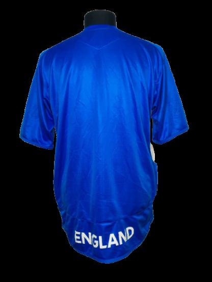 ENGLAND 2005/2007 TRAINING SHIRT