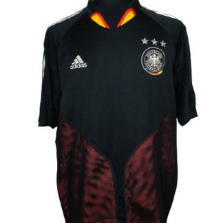 GERMANY 2004/2005 AWAY SHIRT