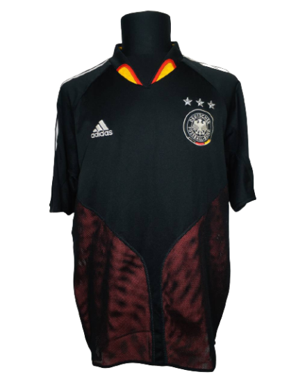 GERMANY 2004/2005 AWAY SHIRT