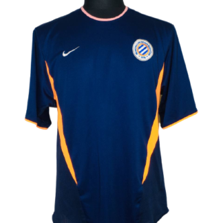 MONTPELLIER 2002/2004 HOME SHIRT