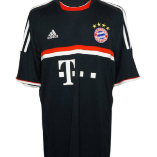 BAYERN MUNICH 2011/2012 THIRD SHIRT