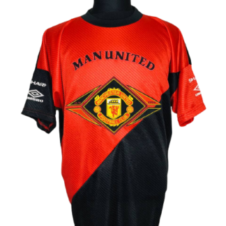 MANCHESTER UNITED 1994/1996 TRAINING SHIRT