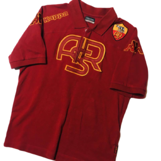 AS ROMA 2012/13 TRAINING POLO