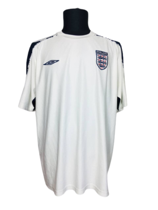 ENGLAND 2004/2006 TRAINING SHIRT
