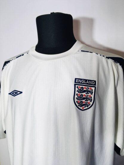 ENGLAND 2004/2006 TRAINING SHIRT