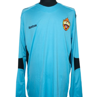 CSKA MOSCOW 2010/2011 GK SHIRT [L/S]