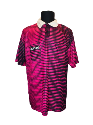 ADIDAS 1994/1996 REFEREE SHIRT