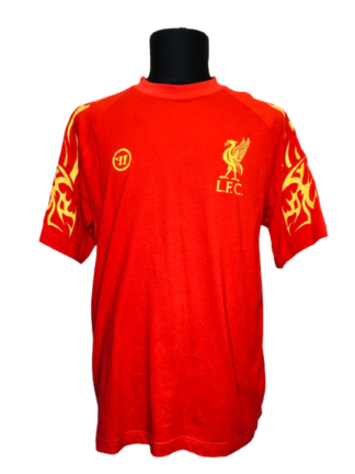 LIVERPOOL 2012/2013 GRAPHIC TEE