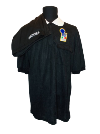 FIGC 1997/1998 REFEREE KIT [BNWT]