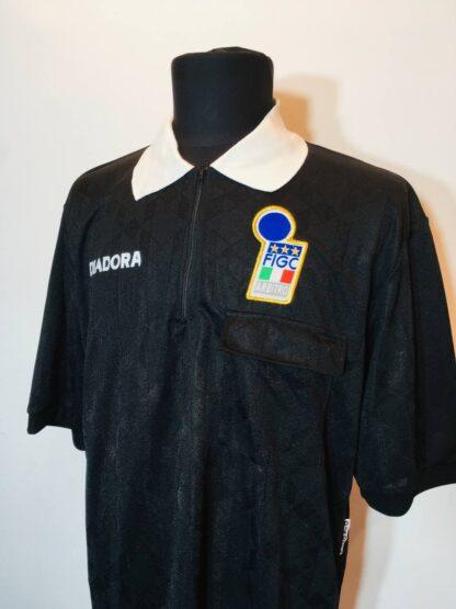 FIGC 1997/1998 REFEREE KIT [BNWT]