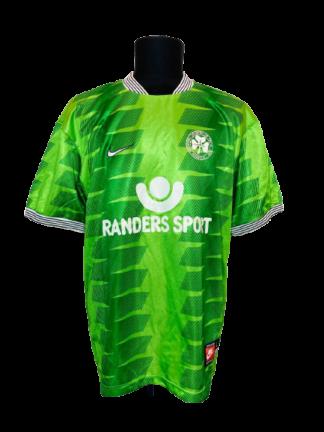 FC RANDERS FREJA 1998/1999 AWAY SHIRT