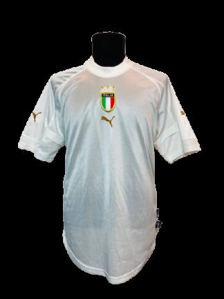 ITALY 2004/2006 AWAY SHIRT