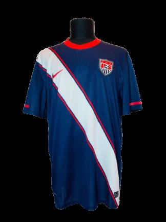 USA 2010/2011 AWAY SHIRT