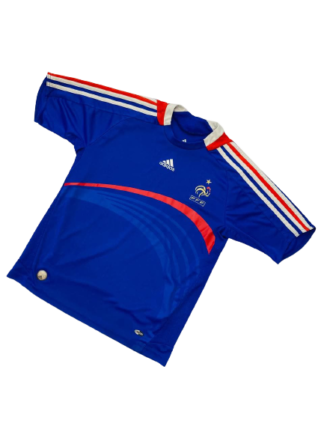 FRANCE 2007/2008 HOME SHIRT [YOUTHS]