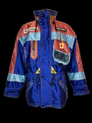 CANADA 1996 ALPINE SKI COAT [TEAM ISSUE]